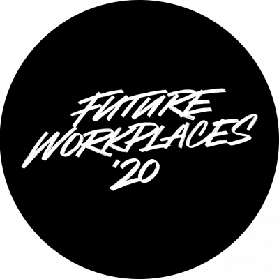 Future Workplaces 2020 - Salesforce Jobs and Careers