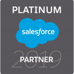 Fluido - A Salesforce Platinum Partner