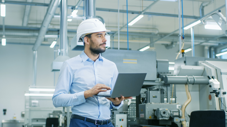 Salesforce field service management software